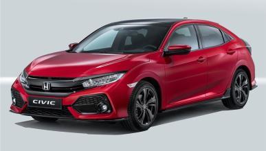 Honda Civic Days