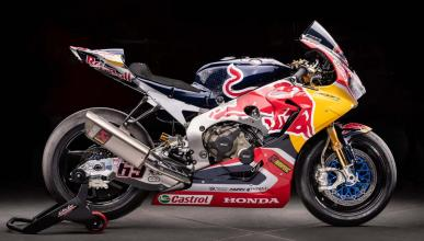 coleccion superbikes cbr1000rr