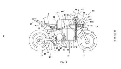 futuro motos electricas motor bateria