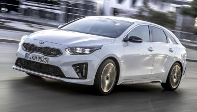 prueba Kia Proceed 2019 1.0 120 GT LIne