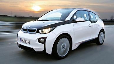 100.000 km con el BMW i3