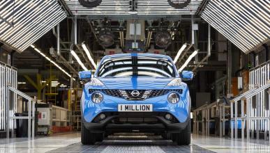 5 coches que subirían tras el Brexit