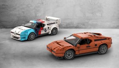 BMW M1 LEGO Ideas