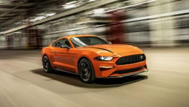 Ford Mustang 2.3L High Performance Package