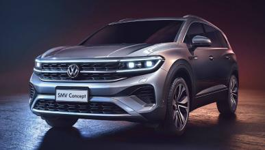 VW SMV Concept