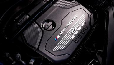 BMW Serie 1 2019 M Performance