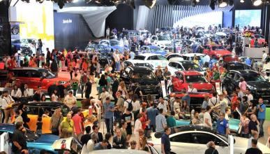 Consejos comprar coche Salón de Barcelona 2019