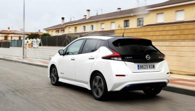 consejos para moverse en coche eléctrico de verdad