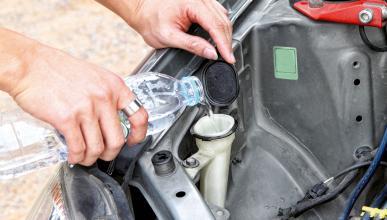 Elementos mecánicos que más sufren con la humedad