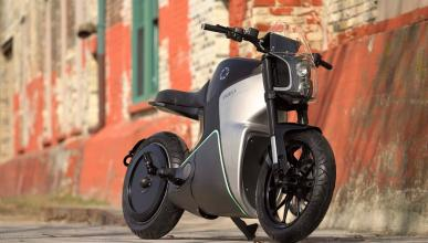 motos electricas lujo altas prestaciones