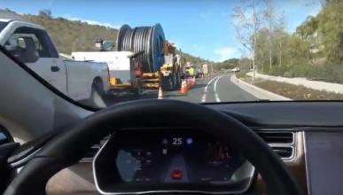 Nuevo accidente mortal con el Autopilot de Tesla implicado