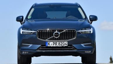Prueba del Volvo C60 D5 Polestar Performance