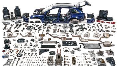 Test 100.000 km Audi A4 Avant 2.0 TFSI