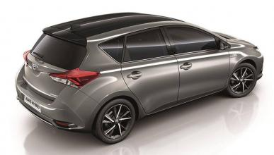 Toyota Auris Mantenimiento