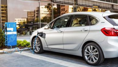 BMW Serie 2 PHEV