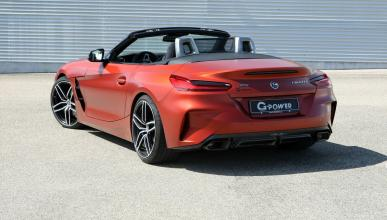 BMW Z4 G Power