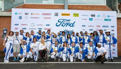 24 H Ford 2019