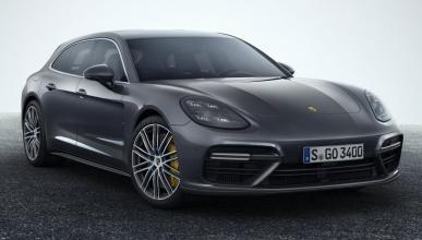 Mantenimiento del Porsche Panamera