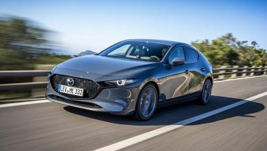 Precio Mazda3 2019