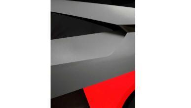 Teasers BMW Vision M Next Concept