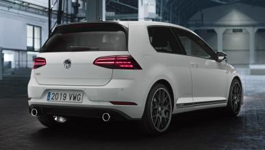 Volkswagen Golf GTI The Original