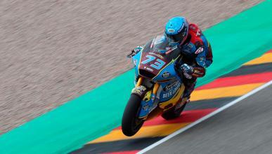 victoria campeon circuito motos
