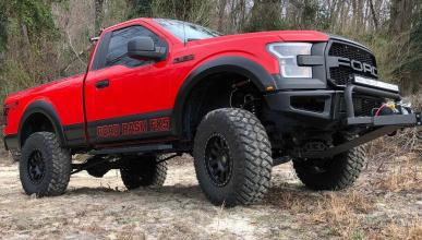 Ford F-150 Raptor by Five Star Tuning