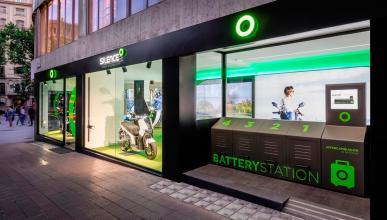 ciudad futuro barcelona concesionario motos electricas