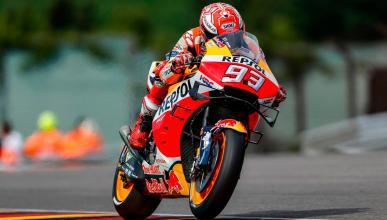 victoria carrera motos circuito imbatible 93