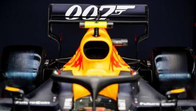 Red Bull 007