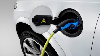 Seguro de coche eléctrico