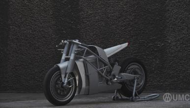 prototipo concept motos electricas futuro