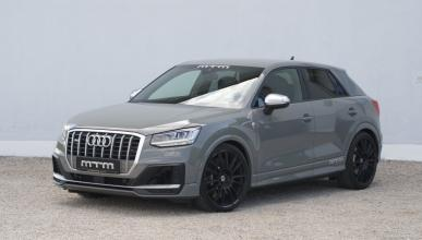 Audi SQ2 de MTM