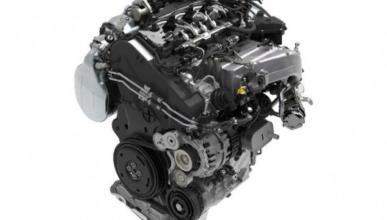 Estos son los significados de las siglas de los motores