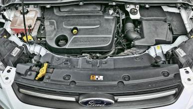 Ford Kuga de segunda mano