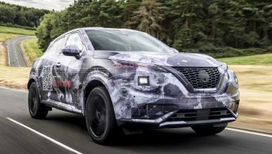 Teaser Nissan Juke 2020