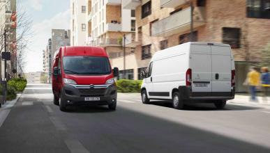 Citroën Jumper 2019