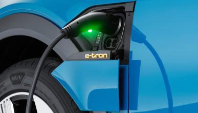 coches hibridos electricos autonomia