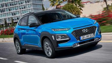 A fondo: Hyundai Kona Hybrid
