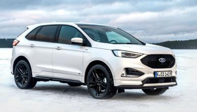 Precio Ford Edge