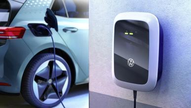 Wallbox de Volkswagen