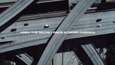 Apex: The secret race across America