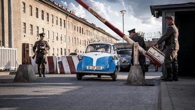 """BMW Isetta """"The Small Escape"""""""