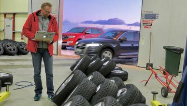 Mejores neumáticos calidad precio
