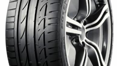 Neumáticos calidad/precio