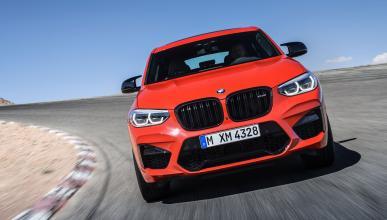 prueba-BMW-X4 M