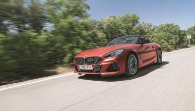 Prueba BMW Z4 M40i