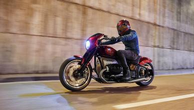 moto clasica deportiva lujo vintage