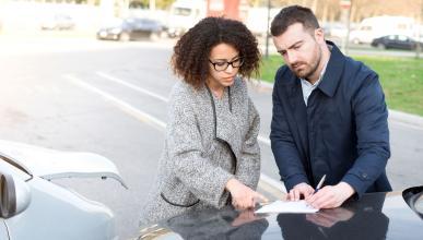 Cambio riesgo del seguro