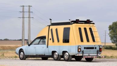 Citroën CX Tissier